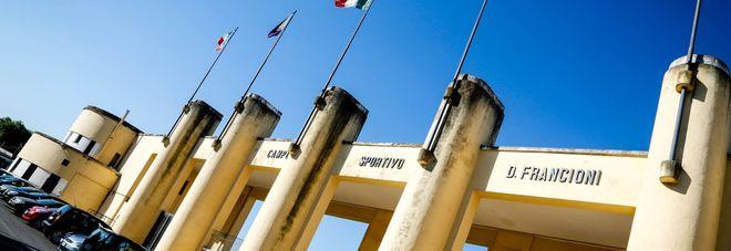WCENTER 0WPGBIOAIB - 06181401 FOTO WEBSERVER - imgginnetti180615140105 - LATINA STADIO COMUNALE CAMPO SPORTIVO DOMENICO FRANCIONI - - Nando Ginnetti