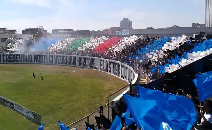 Serie C – Il Calciomercato del Gironemeridionale