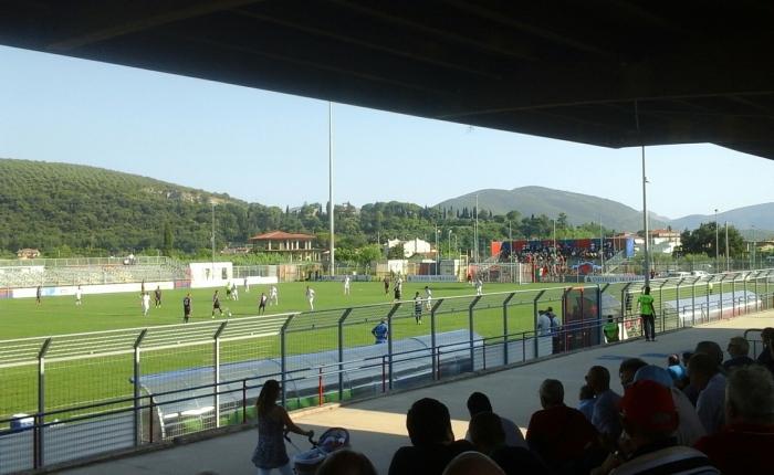 Racing Fondi, ecco la Campagna Abbonamenti. Calendari Campionato Serie C: Live sul Canale Ufficiale LegaPro e suFacebook