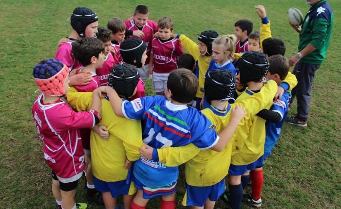 Rivolto a tutti i genitori: sport insufficiente per 81 ragazzi su100