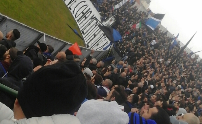 Latina-Cassino, parlano i due Mister