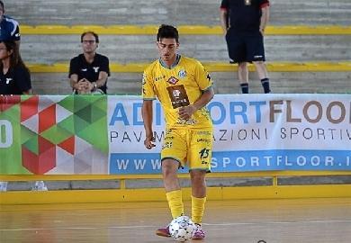 Latina Calcio a 5 – In arrivo Cretella dalNapoli