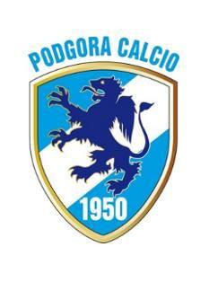 podgora calcio 1950 logo