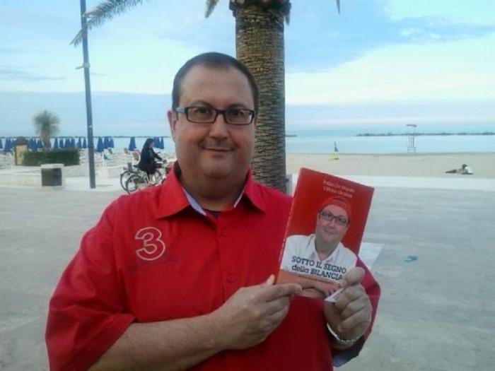 """Fabio De Nunzio: """"Auguri Latina, tornapresto!"""""""