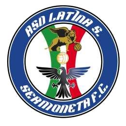 Logo Latina Scalo Sermoneta