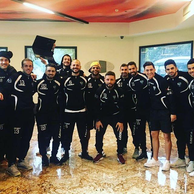 Un grande gruppo  latina latinacalcioa5 futsal serieA milano