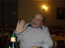 """Quattro chiacchere con l'amico Franco Cleopatre: """"Il Latina? Per me è come laReggina!"""""""