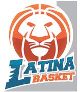 Logo Benacquista Latina Basket