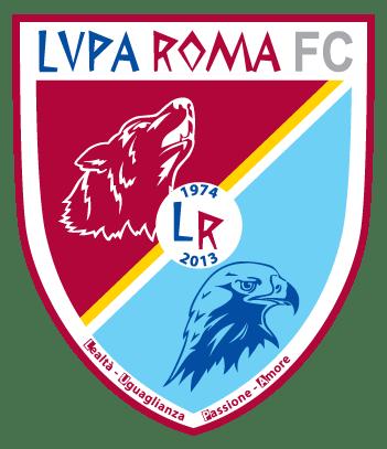 Logo_Lupa_Roma_FC_1974-2013