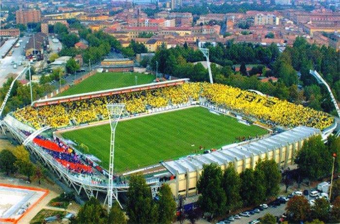 Il Modena non c'è più: 105 anni gettati alle ortiche