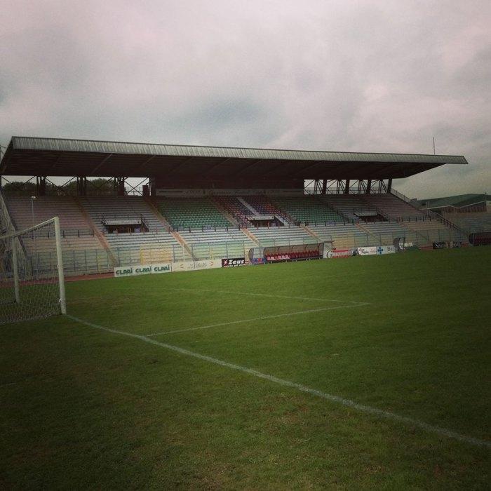 Stadio Caserta ''Pinto''