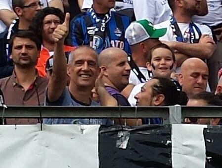 Renzo Marini Falange