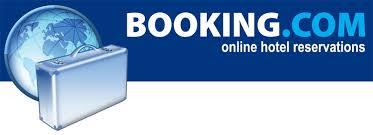 Booking per Pubblicità con valigia